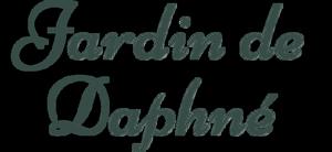 mini jardin daphne